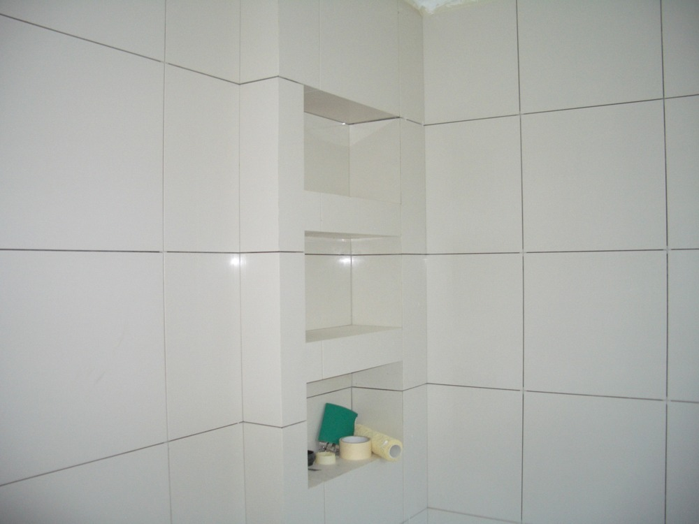 White High Gloss Wall Tiles Wall Designs